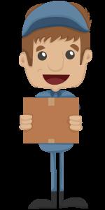 Paketkasten-Übersicht und Paketboxen Anbietervergleich